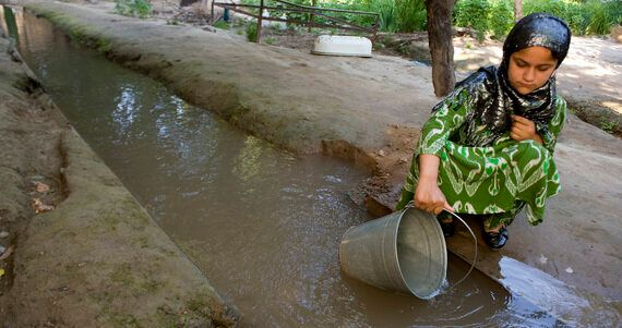 World Water Day: Water for Life in