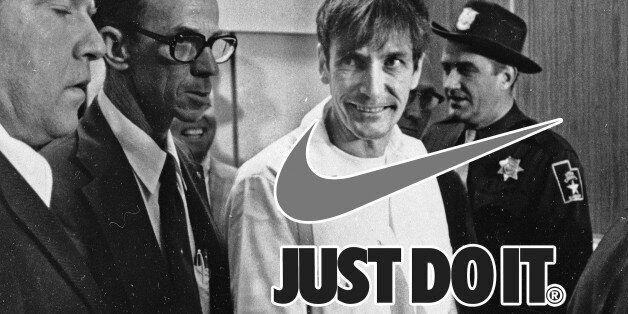 Nike's 'Just Do It' Motto Was Inspired By Utah Murderer Gary Gilmore, Designer