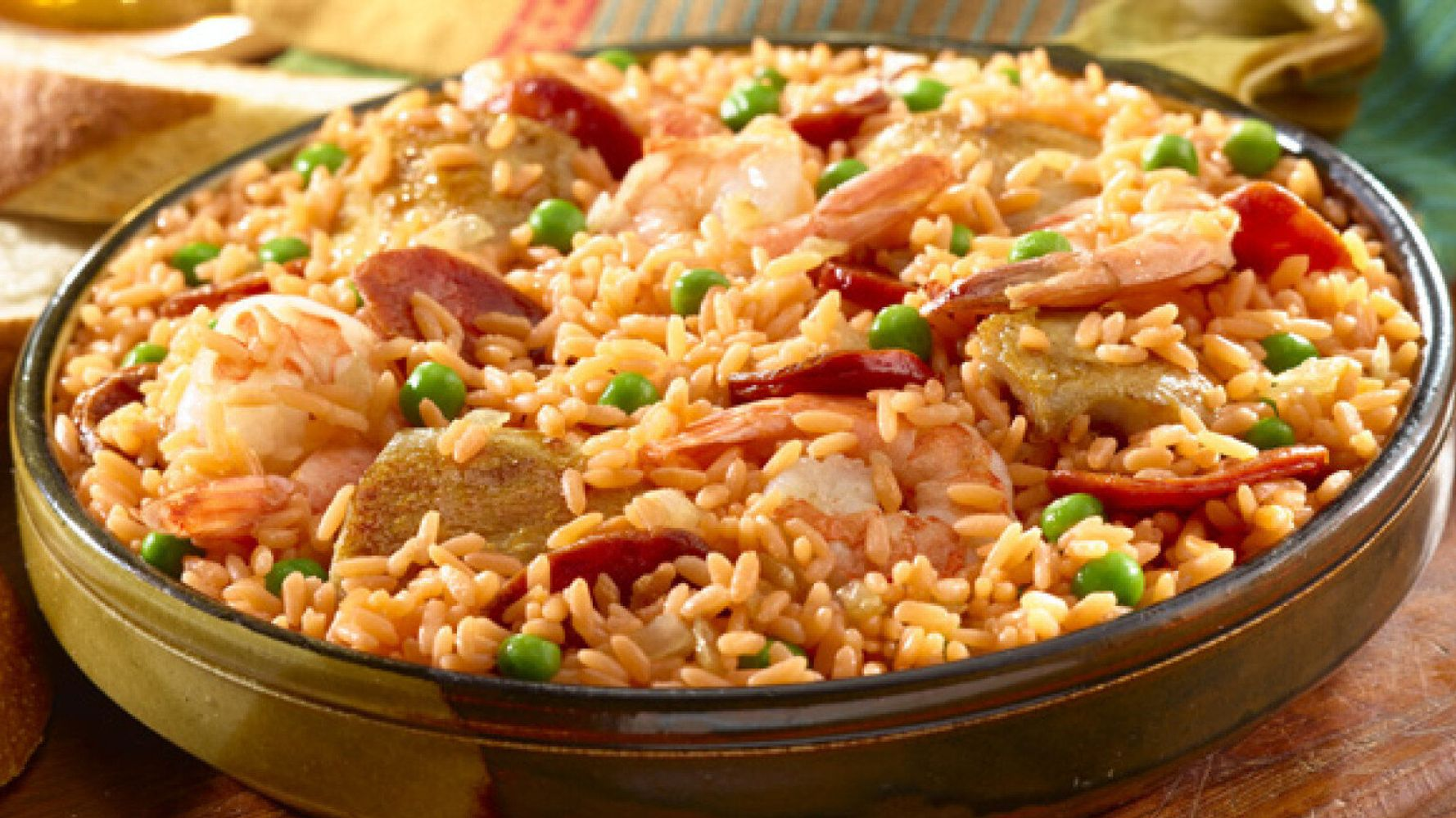 National Paella Day - Simple and Easy to Follow Paella Recipes