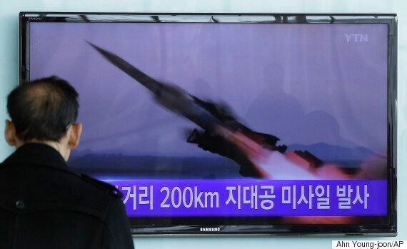North Korean Ambassador Reveals Country Has A Nuclear Missile And Is 'Prepared' To Launch