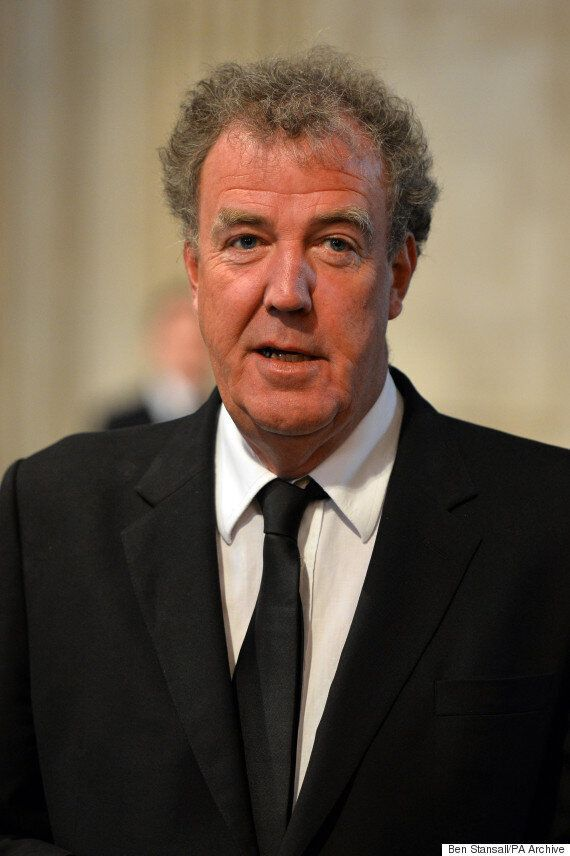 Jeremy Clarkson Thanks Twitter Fans After Petition To Get Him Back On 'Top Gear' Reaches One Million