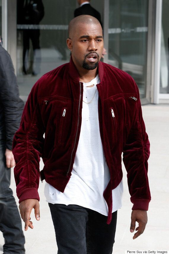 Kanye West Defended By Glastonbury Festival Organisers: 'He Should Be Headlining... He's A Music