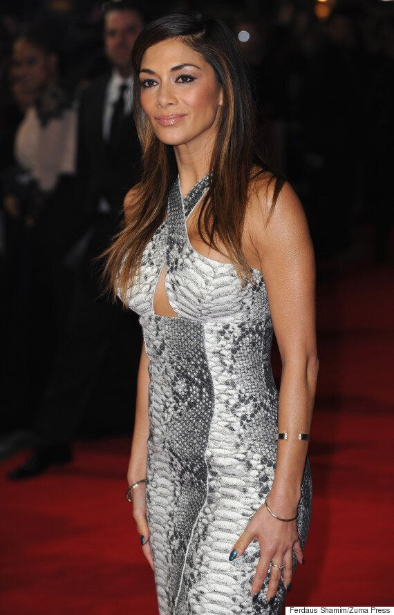 Nicole Scherzinger Leaves Britain After Lewis Hamilton Split: 'I'm Done With The UK For