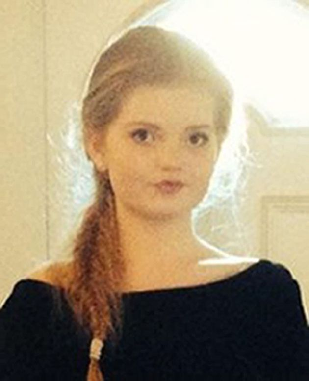 Jasmine Coleman, 12, Thought To Have 'Gone Off With An Older Man' Has Been