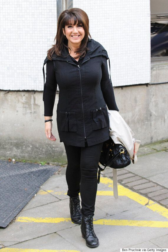 Jane McDonald For 'Cats' Role? 'Loose Women' Star 'To Take Over Grizabella Part', Recently Played By...