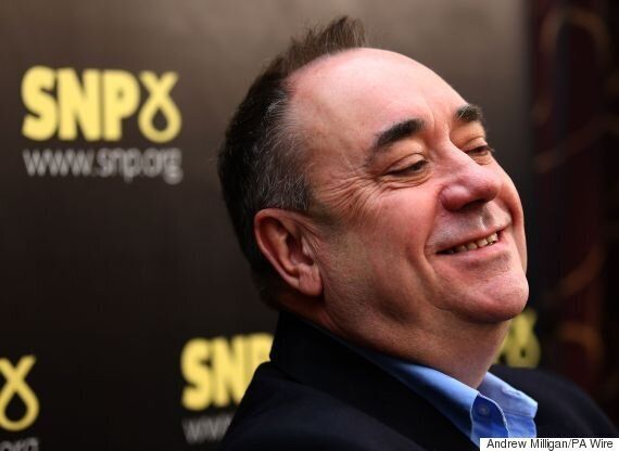 Scottish Independence Investigation Finds Public Money Used For 'Partisan'