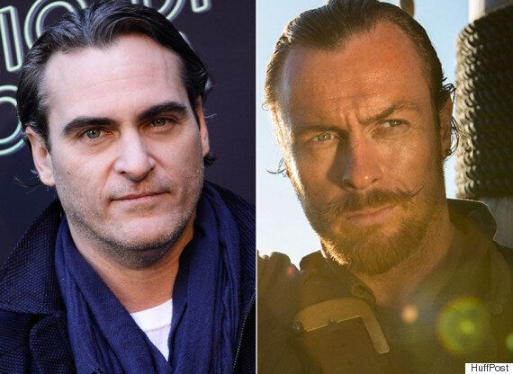 'Black Sails' Star Toby Stephens Explains Why He Disagrees With Joaquin Phoenix About TV