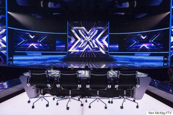 'X Factor' Bosses Plan 'Exciting' Changes To 'Format And Judges' For Next Series In A Bid To Take On...