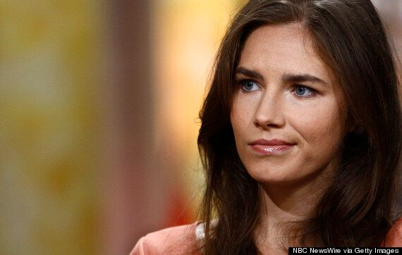 Amanda Knox 'Should Be Extradited' From The US, Insist Meredith Kercher's