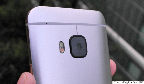 HTC One M9 Review: Stuck On