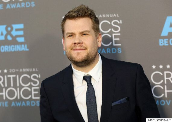 James Corden Admits He Doesn't Think 'The Late Late Show' Presenting Stint Will Be An Instant