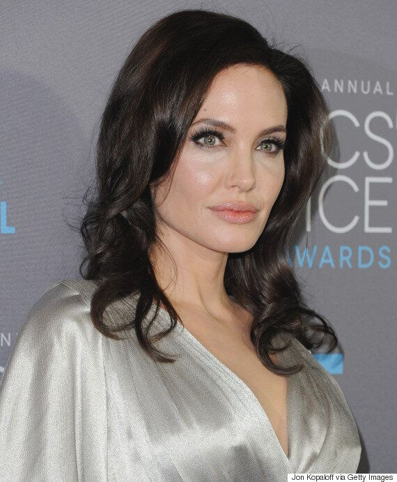 Angelina Jolie Pitt Reveals She Has Had Her Ovaries And Fallopian Tubes Removed To Avoid
