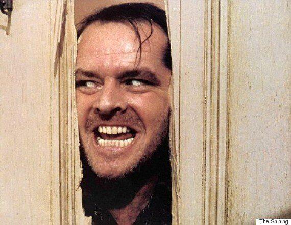 Mystery Man Caught Peering From Behind David Cameron's Door Has Everyone