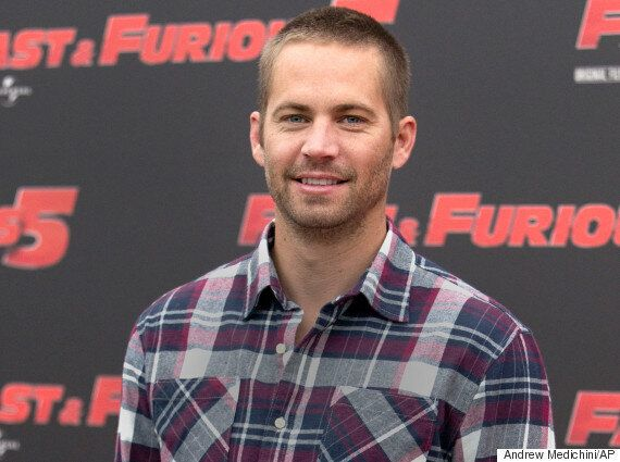 'Fast And Furious 7' Cast Pay Tribute To Paul Walker, After Vin Diesel Names His Daughter After His Late...