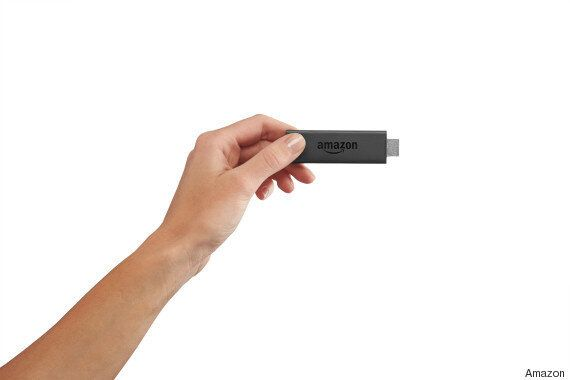 The Fire TV Stick Is Amazon's Fastest-Selling Device In The