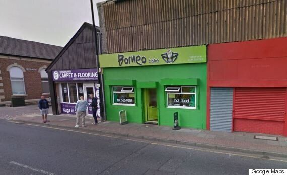 Man Releases Pet Rat In Sunderland Restaurant In Attempt To Get Free Valentine's Day
