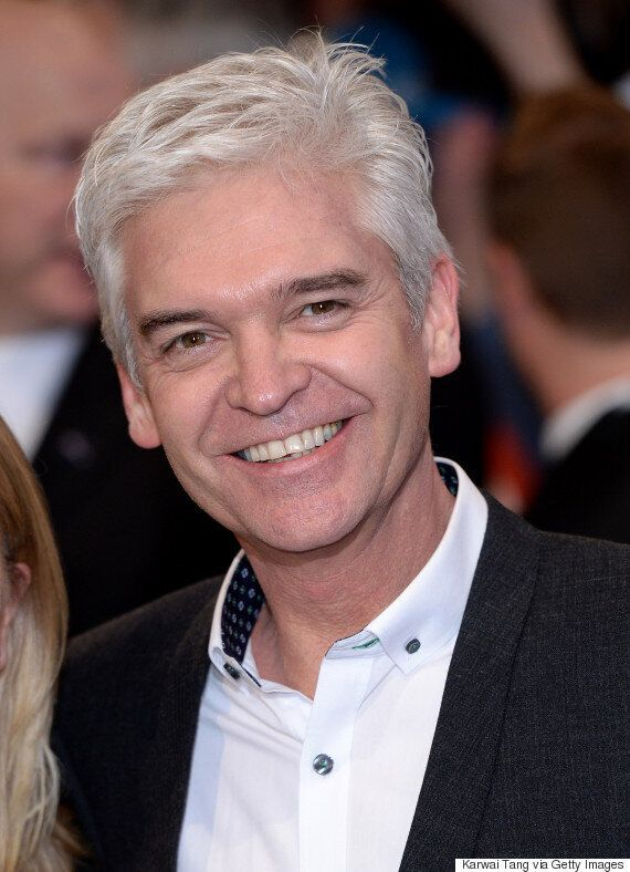 Phillip Schofield Reveals What He Really Thinks About Katie