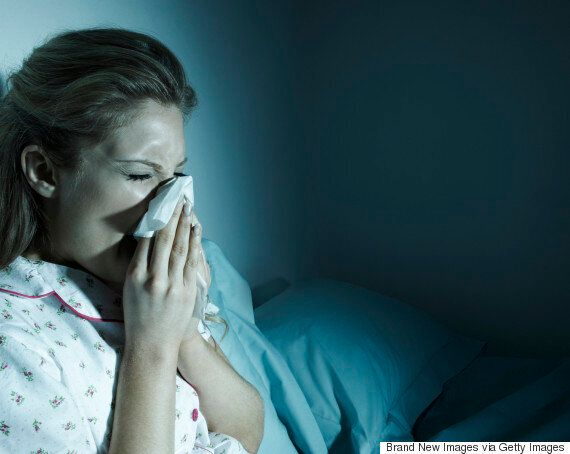 Cold Homes Kill More People Than Alcohol, Road Accidents Or Drug Abuse, Research