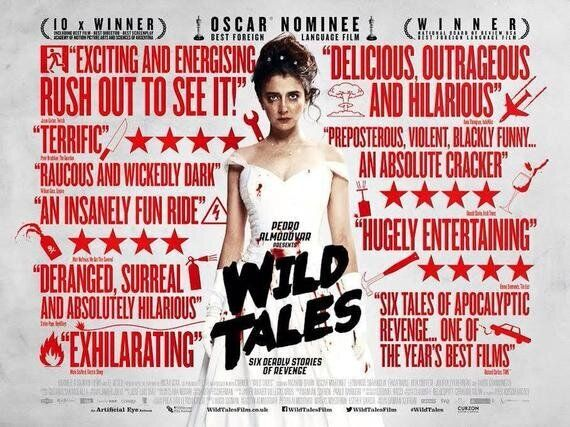 Film Reviews - Blind and Wild