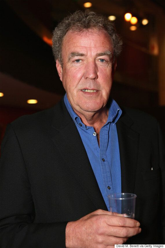 Jeremy Clarkson Sacked: 'Top Gear' Producer Oisin Tymon Speaks Out For The First