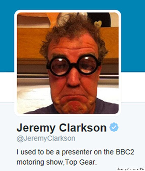 Jeremy Clarkson Could Face Police Probe Over Attack On Oisin