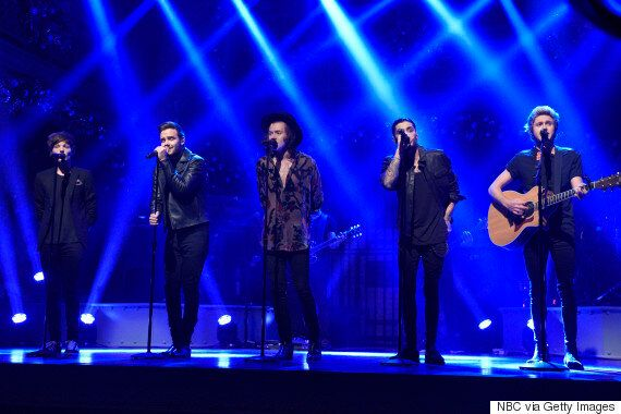 Zayn Malik QUITS One Direction: 1D To Continue As A Four-Piece After Zayn Leaves The