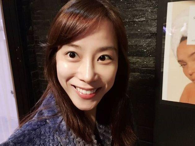 레이노병 의심 진단을 받은 그룹 쥬얼리 출신 가수 겸 배우