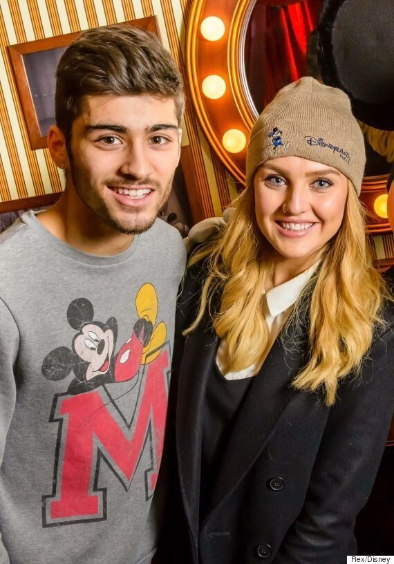 Zayn Malik Quits One Direction: Directioners Lash Out At His Girlfriend Perrie Edwards On
