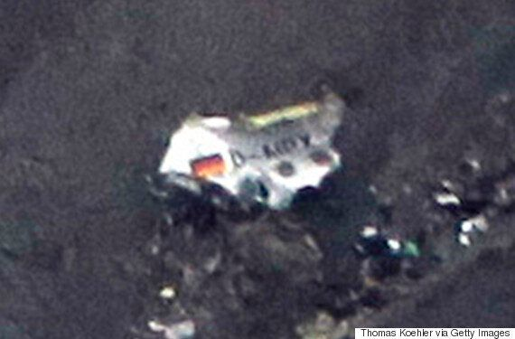 Germanwings A320 Crash: Pilot Was 'Locked Out Of