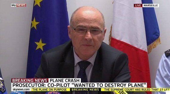 Germanwings A320 Plane Crash: German Co-Pilot Andreas Lubitz 'Deliberately Crashed