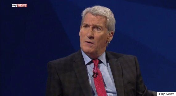 BBC 'Biased' For Not Giving Cameron Victory In Paxman TV Battle, Says Tory Chairman Grant