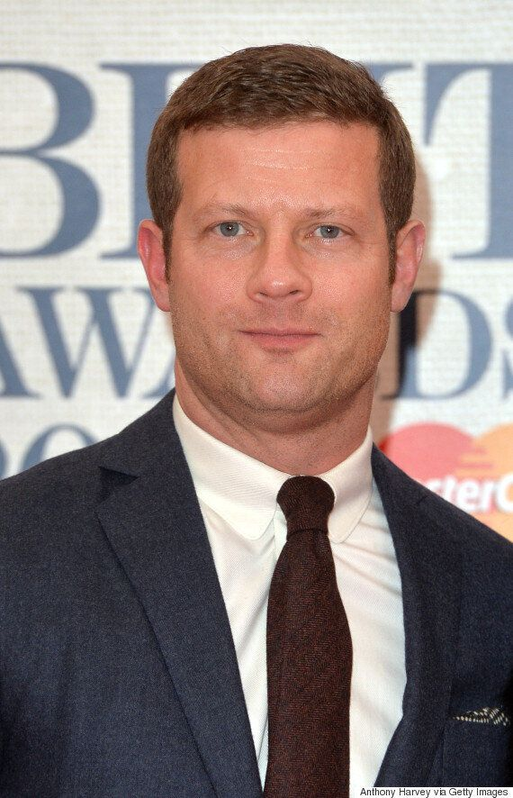 Dermot O'Leary To Be Replaced On 'X Factor' By Caroline Flack And Olly