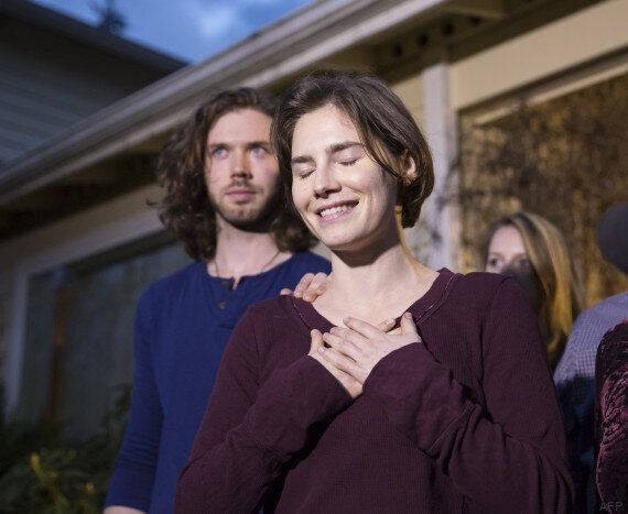 Amanda Knox Acquittal Leaves Meredith Kercher's Mother 'Surprised And