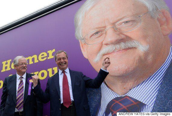 Ukip MEP Roger Helmer Urges People To Switch Lights On During Earth