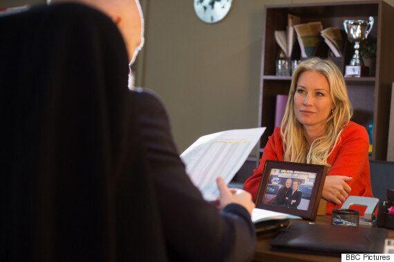 'EastEnders' Spoiler: Denise Van Outen Makes Soap Debut