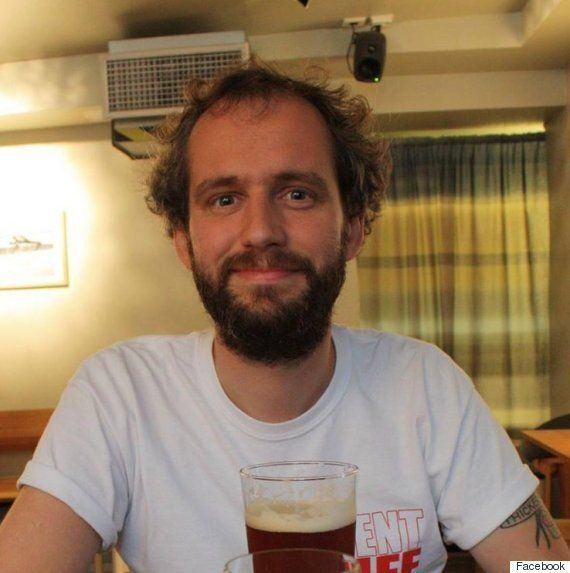 Tube 'Hero' Killed By Train At Old Street Was Trying To Rescue