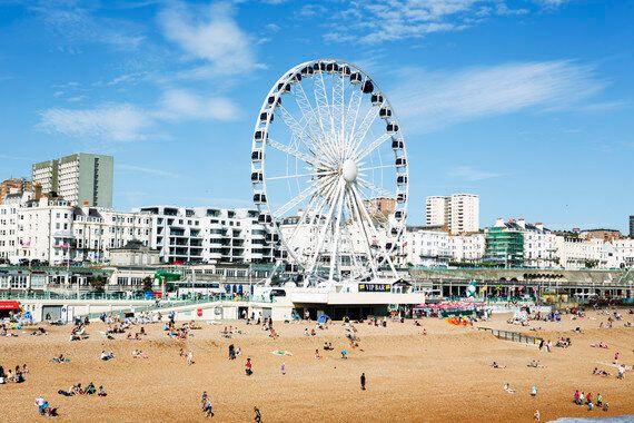 11 Things That Make You A Brighton University