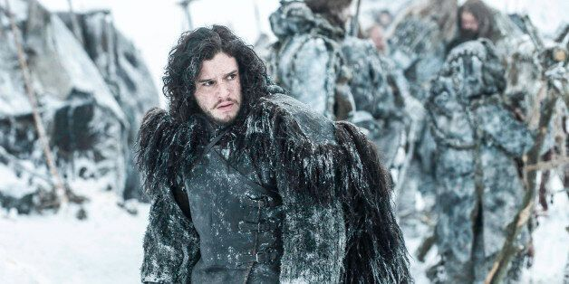 Quiz: Test Your 'Game Of Thrones'