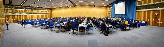 UN Debates on Drugs: