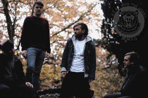 Touring, Music and Troubling Times: An Interview With Bear & The