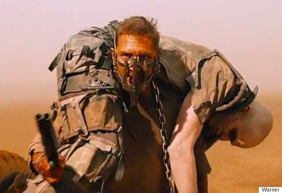 'Mad Max: Fury Road' Latest Trailer Finds Tom Hardy And Charlize Theron In Action