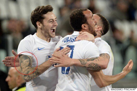 Ryan Mason Just Got Trolled In The Most Spectacular Way Over His