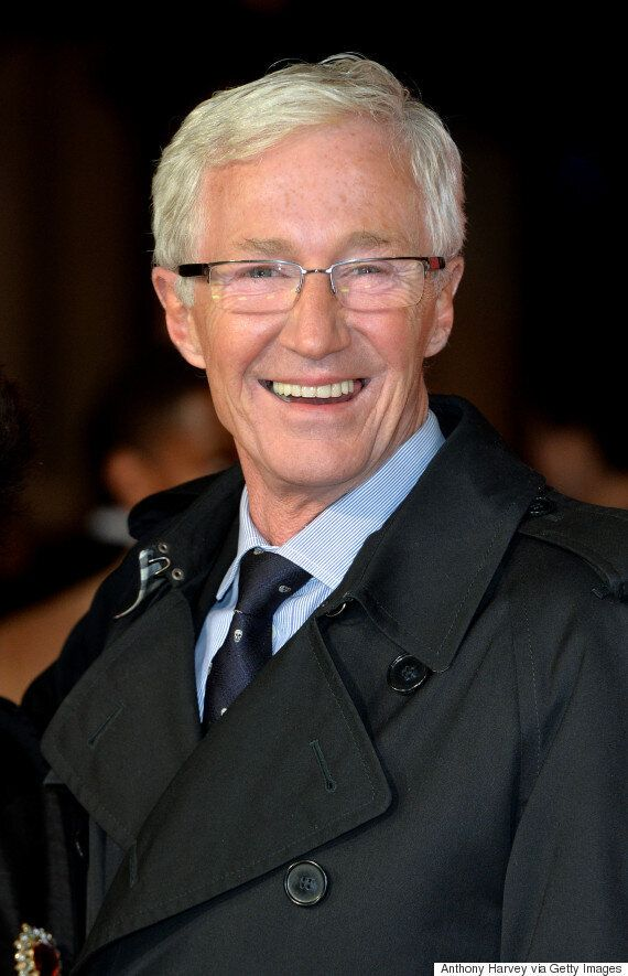 Paul O'Grady Reveals He Couldn't Do 'Strictly Come Dancing' As He Would 'Smash Craig Revel Horwood's...