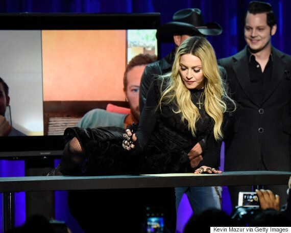 Madonna Teases Tell-All Autobiography Plans: 'I Have So Many Tales To