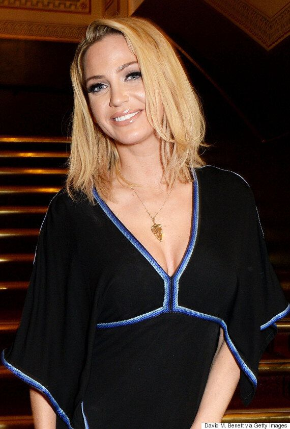 'Coronation Street': Former Girls Aloud Star Sarah Harding Confirms She's Set To Join The Soap (And No,...