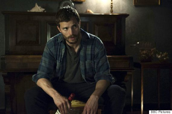 Jamie Dornan Reveals He Once 'Followed A Woman' To Prepare For His 'The Fall'