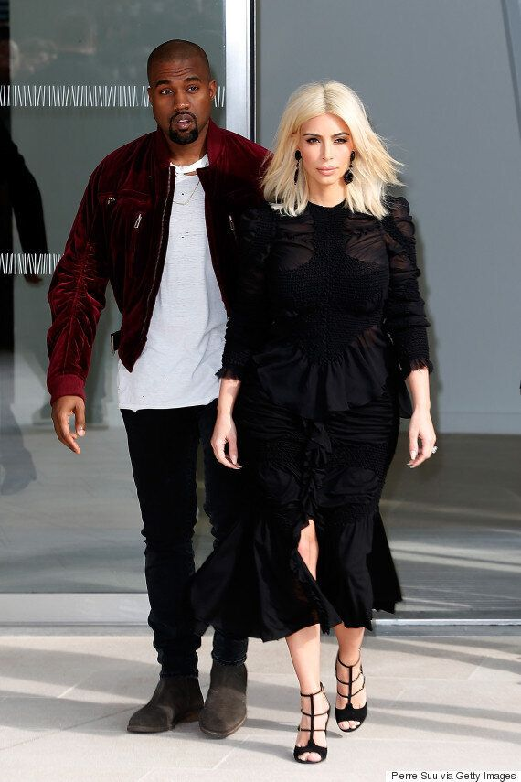 Kim Kardashian Told By Doctors She 'Will Need To Have Uterus Removed' If She Has Another