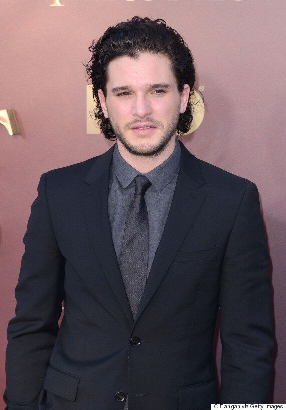 'Game Of Thrones' Actor Kit Harington Blasts 'Hunk' Title: 'It's Demeaning And