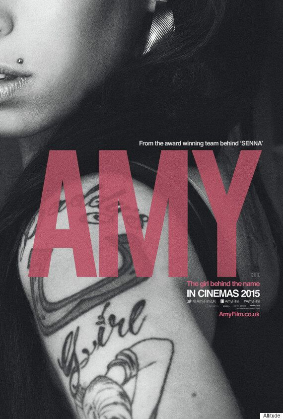 'Amy' Film Trailer: Amy Winehouse Documentary Preview Released Online