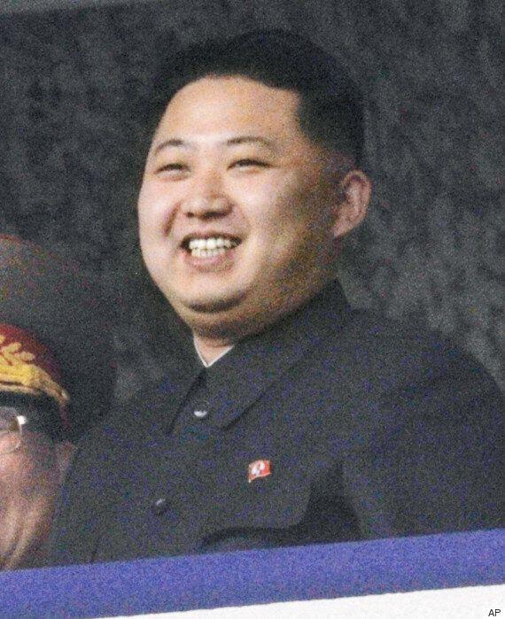 North Korea's Kim Jong Un Reinstates Traditional Female Pleasure Squads 'To Demonstrate His Sexual